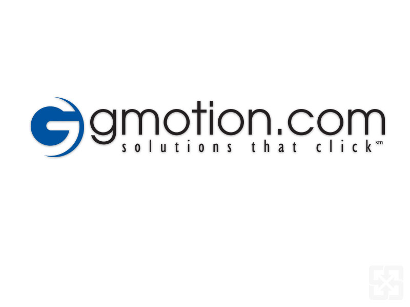 GMOTION - Solutions That Click