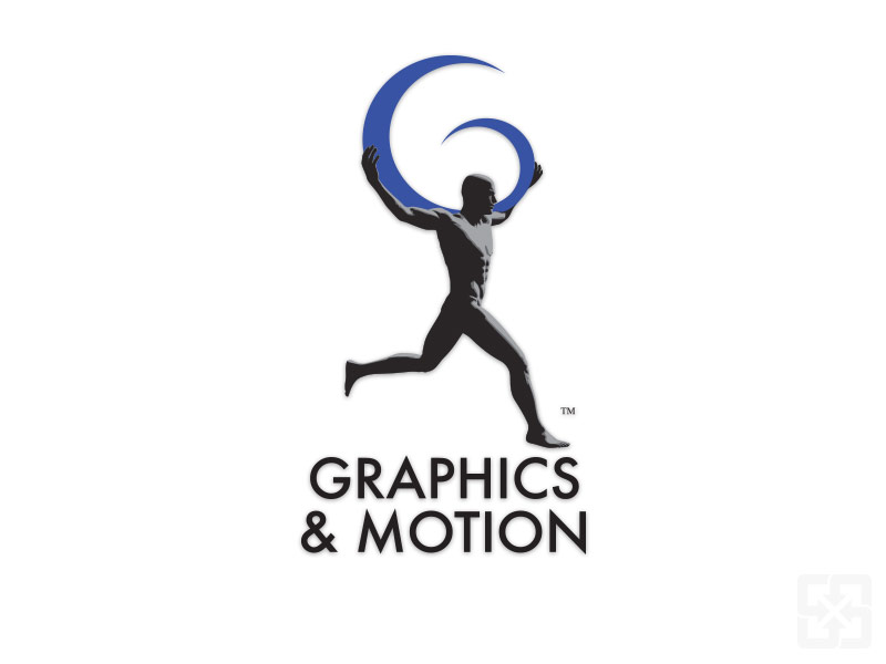 Graphics & Motion