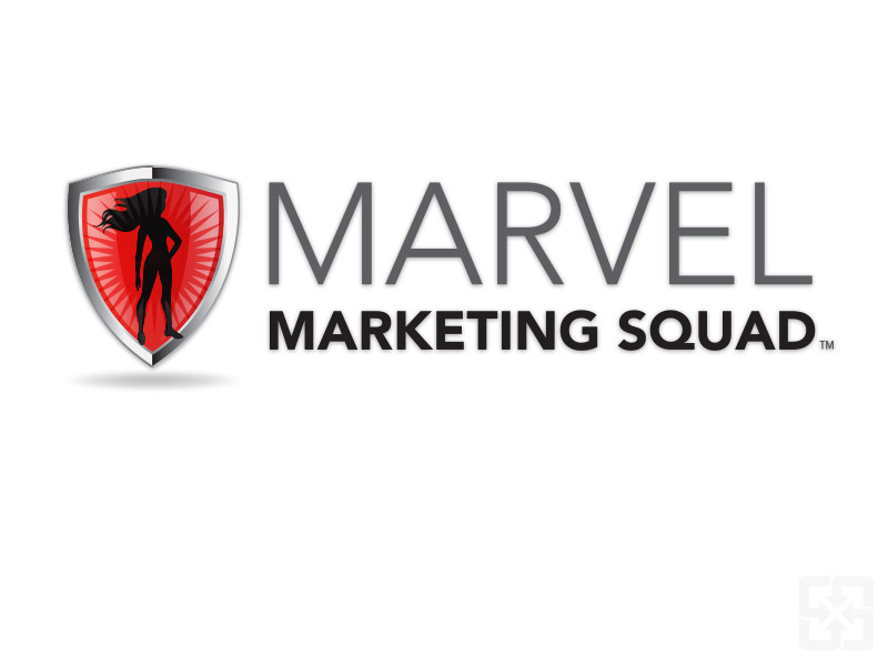 Marvel Marketing Squad