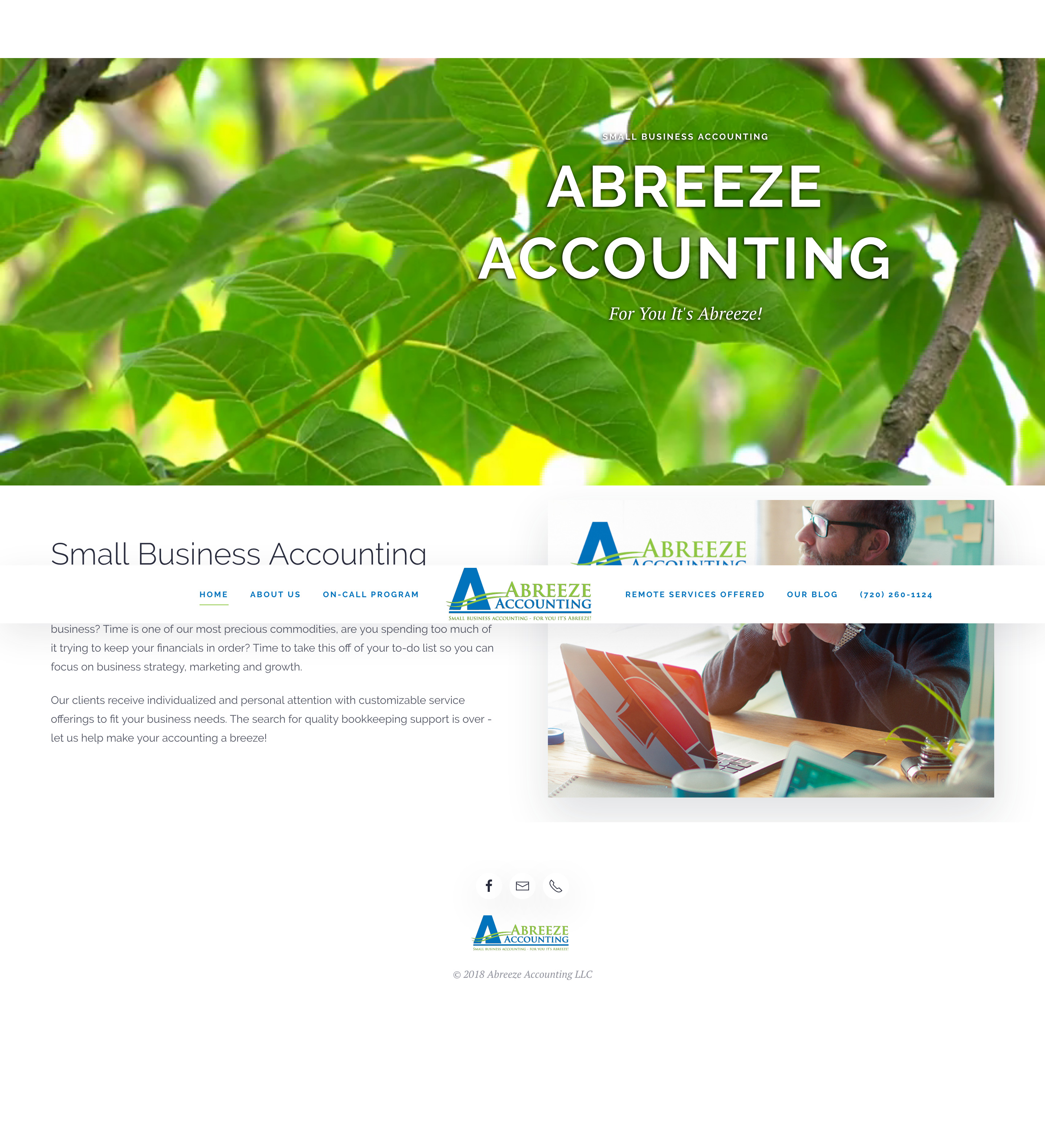 Abreeze Accounting